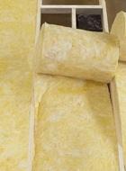 laine de verre pour plancher des combles
