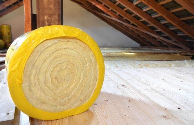 Quelle valeur d'isolation toiture?