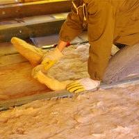 isolation plancher combles avec couvertures isolantes