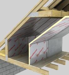 epaisseur panneaux isolants toiture