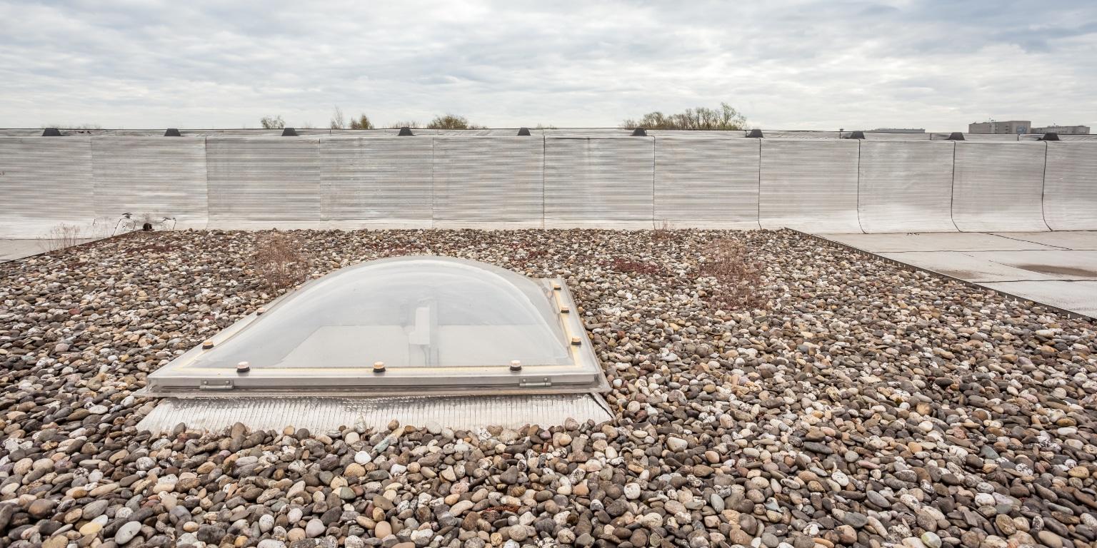 isolation toiture plate par exterieur