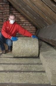 laine de roche isoler toiture